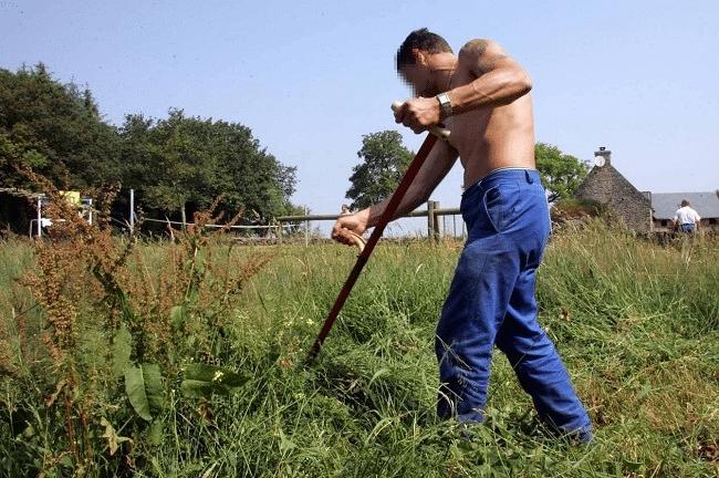 Le dernier chantier de détenus du Morbihan ferme