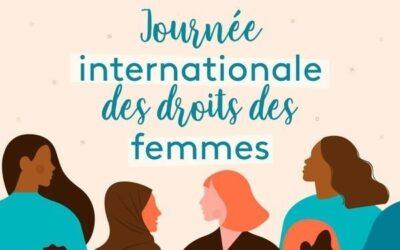 Mobilisation pour une collecte solidaire de protections menstruelles