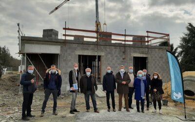Nouvelle pension de famille à Ploërmel