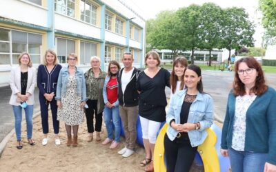 Une Unité d'Enseignement en Maternelle Autisme (UEMA) pour la rentrée
